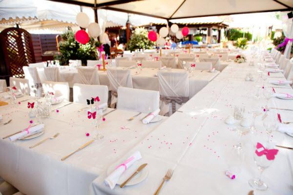 My Big Fat Greek Wedding Theme Wedding Reception Cyprus